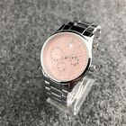 New Women's Dress Wristwatches Stainless steel bear H Fashion Watch image