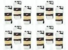 12 Pairs Red Wing Cotton Medium Weight Full Cushion Crew Boot Socks 97240