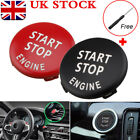 Start Stop Engine Button Switch Cover For Bmw X1 X5 X6 3 Series E90 E91 E92 E93