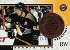 Jaromir Jagr 1997-98 Pinnacle Mint Card #22 Pittsbrgh Penguins