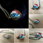 Universe In A Necklace Hot Special Dreamy New Fashion