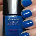 COVERGIRL Outlast Stay Brilliant Nail Polish Variety - Choose Your Shade