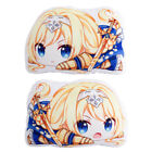 Sword Art Online Alicization Plush Doll Stuffed Toy Bed Cushion Hold Pillow Cos