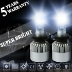 H7 2000W 300000LM LED Headlight Conversion Kit Fog light Lamp 6000K White Super