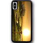 Phone Case Cover For iPhone XS - Golf Dreams Y01285
