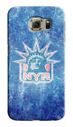 New York Rangers Samsung Galaxy S4 5 6 7 8 9 10 E Edge Note 3 - 10 Plus Case 1 $16.95 USD on eBay