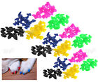 Soft Silicone Cat Claws Nail Caps Dog Paws Cover Pet Sheath Protective XS-M