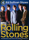 The 4 Complete Ed Sullivan Shows Starring The Rolling Stones (DVD, 2011, 2-Disc
