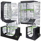 Hydroponics Professional Grow Tents 600D Silver Mylar Grow Room Grow Light Bud