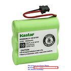 Kastar Battery Compatible with Memorex MPH6956 MPH6988 MPH6989 Cordless Phone