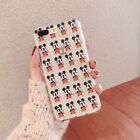 Cartoon Mickey Mouse Soft UNBreak Phone Case Cover For Apple iPhone 6-XS Max