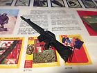 Vintage Mego Planet of the Apes RIFLE