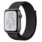 Nylon Armband Loop Uhrenarmband Für Apple Watch Series 5/4/3/2/1 38/42mm 40/44mm