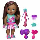 Baby Alive Play 'n Style Christina Doll (African American) Standard Packaging