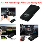 Car Wifi Radio Dongle Mirror Link Airplay For iOS iPhone Windows Android DC 5V