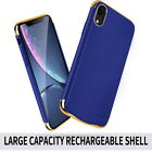 Battery Power Bank Portable Ultra Slim External Charger Case For iPhone 11 Pro