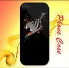 Fairy Tail Manga Anime Pictorial Case for iPhone & Samsung