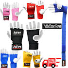 Kyпить Gel Inner Gloves With Wrist Hand Wraps Padded Foam MMA Boxing Muay Thai Bandages на еВаy.соm