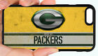 GREEN BAY PACKERS NFL PHONE CASE FOR iPHONE XS XR X 8 8 PLUS 7 6 6S PLUS 5S 5C 4 $14.88 USD on eBay