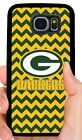 GREEN BAY PACKERS NFL PHONE CASE FOR SAMSUNG NOTE & GALAXY S3 S4 S5 S6 S7 S8 S9 $14.88 USD on eBay