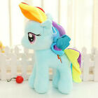 My Little Pony Horse Figures Stuffed Plush Soft Teddy Doll Toy 15CM Gift