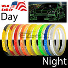 Kyпить Reflective Tape Safety Self Adhesive Striping Sticker Decal 26FT / Roll 1CM на еВаy.соm