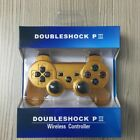 PS3 Bluetooth Kabellos Spiele Controller Gamepad Joystick für PlayStation DE