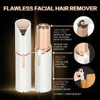 Внешний вид - Facial Finishing Hair Remover Women Touch Flawless Skin Painless Hair Epilators