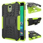 New Heavy Duty Tyre Rugged Shock Proof Builder Stand Case Cover For Lenovo Phone