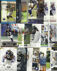 Vincent Jackson cards/lot - YOU PICK! San Diego Chargers/ND - Great variety! $1.0 USD on eBay