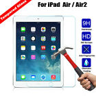 New Tempered GLASS Screen Protector Cover For Apple iPad & Samsung & Amazon & LG