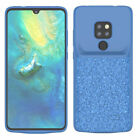 for Huawei Mate 20 Pro External Power Bank Battery Charger Backup Case Cover