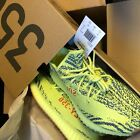 Adidas Yeezy Trainers - Yeezy Boost 350 V2 - Size 8 - FROZEN YELLOW - NEXT DAY