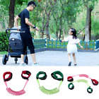 US Toddler Kid Baby Safety Walking Anti-lost Harness Strap Wrist Leash Belt Hand