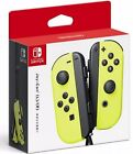 NINTENDO SWITCH JOY-CON CONTROLLERS Region Free Version NIB Ships From US