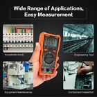 Digital Multimeter NJTY T21B BC/AC Volt Amp Ohm Biode NCV Mini Multitester BR