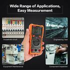 Digital Multimeter NJTY T21C BC/AC Volt Amp Ohm Biode NCV Mini Multitester BR
