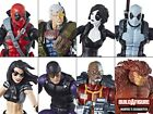 Marvel Legens Deadpool Wave 1 Sasquatch