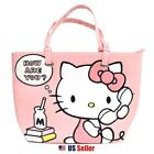 Loungefly x Hello Kitty Pink Tote Bag Shoulder Bag : How Are You?