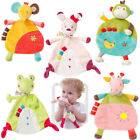 Doll Plush Toy Xmas Gifts Creative Infant Baby Sleep Appease Towel Blanket Hot