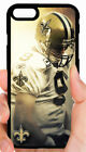 DREW BREES NEW ORLEANS SAINTS CASE FOR iPHONE 11 PRO XS MAX XR X 8 7 6S 6 PLUS 5