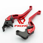 FXCNC for Triumph 675 STREET TRIPLE R/RX 09-16 3D Camber Brake Clutch Lever CNC $29.99 USD on eBay