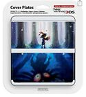 majors mask 3DS Cover Plate