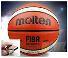 Molten GG7X 7 PU Basketball In/Outdoor Young People Sport Training High Quality