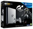 OFFICIAL SONY PLAYSTATION PS4 SLIM CONSOLE - 500GB / 1TB / SPECIAL EDITIONS.