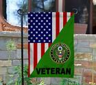 United states Garden Flags Banner Home Outdoor army air force