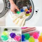 Releasing Home Living Anti-Winding Dryer Balls Cleaning Tools Laundry Ball