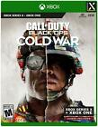 Call of Duty Black Ops Cold War For PlayStation 5 Sony PS5 or XBOX ONE/SERIES X