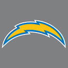 Los Angeles Chargers Vinyl Sticker / Decal * NFL * AFC * West * CA * Football * $2.0 USD on eBay