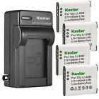 Kastar Battery Wall Charger for GE GB-50A & GE 10502 PowerFlex 3D DV1 G100